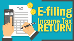 Income Tax View